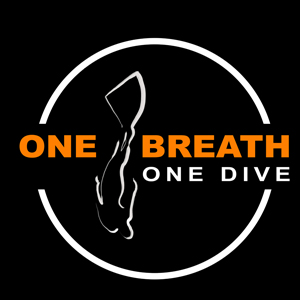 Freedive Vereniging One breath